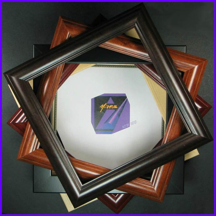 "PICTURE FRAME SIZES ~ 6x6 thru 6.75 x 12 - Custom Made Image Sizes - 6"" - 6.25"" - 6.5"" - 6.75"""