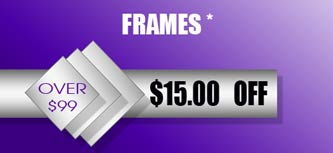 You Save coupon on tabletop picture frames