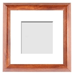 CLASSICS COLLECTION : ( Single Matted Frame )  Image-Sizes 5x5 up