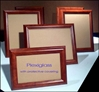 "PICTURE FRAMES - <u>3x3</u> to <u>3.75 x 10</u><br><br> Custom Made Sizes - 3"" - 3.25"" - 3.5"" - 3.75"""