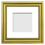 TRADITION COLLECTION : ( Single Matted Frame )  Image-Sizes 5x5 up