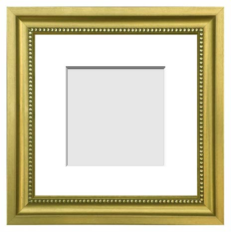 TRADITION COLLECTION : ( Single Matted Frame )  Image-Sizes 6x6 up