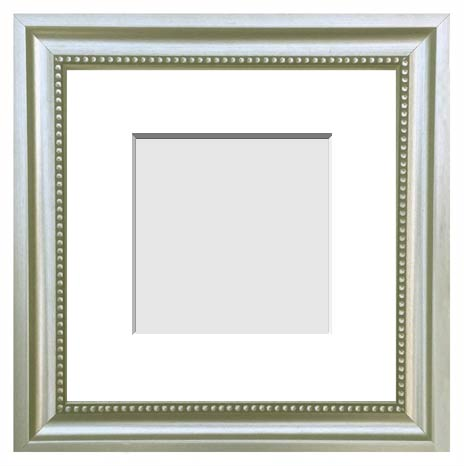 TRADITION COLLECTION : ( Single Matted Frame )  Image-Sizes 3x3 up